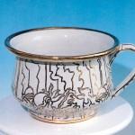 scultura in ceramica antonio cremonese