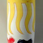 vaso scultura di felice ludovisi