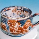 scultura in ceramica fabio piscopo