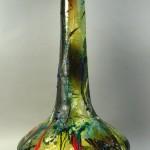 vaso in ceramica sabino ventura