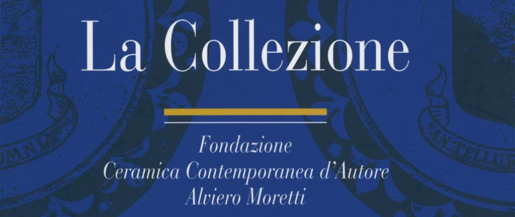 collezione fondazione moretti ceramica contemporanea d'autore