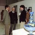 rolando giovannini mostra ceramica presso fondazione moretti