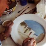 mostra ceramica contemporanea comoditas fondazione moretti