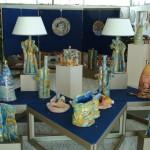 sculture in ceramica simona weller