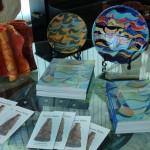 mostra ceramica contemporanea di simona weller
