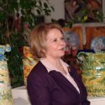 simona weller presso fondazione moretti ceramica contemporanea