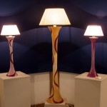 lampade in ceramica fondazione moretti