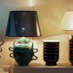 lampade in ceramica l'antica deruta design