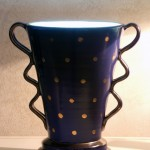 mostra ceramica contemporanea l'antica deruta design