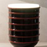 mostra ceramica contemporanea arte luce fondazione moretti