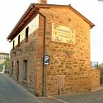 esterno sede fondazione moretti ceramica contemporanea