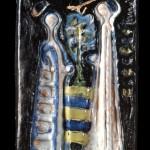 grabriel caruana scultura in ceramica