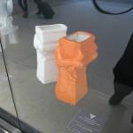seattle mostra ceramica contemporanea sculture di nino caruso
