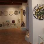 fondazione moretti ceramica artistica contemporanea