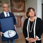 giorgio moretti fondazione ceramica contemporanea d'autore deruta