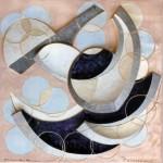 bassorilievo in ceramica paolo marazzi